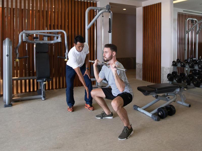 Amatara-gym