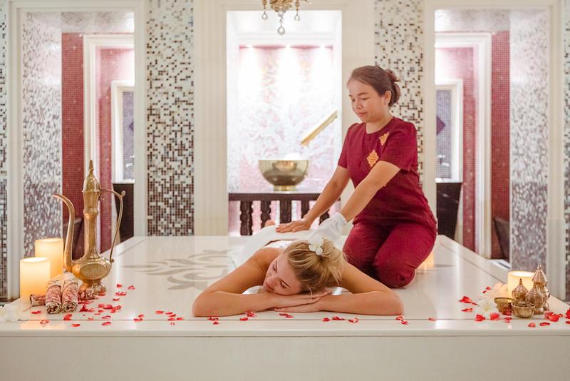 Amatara-massage