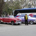Cuba keeps the wheels turning