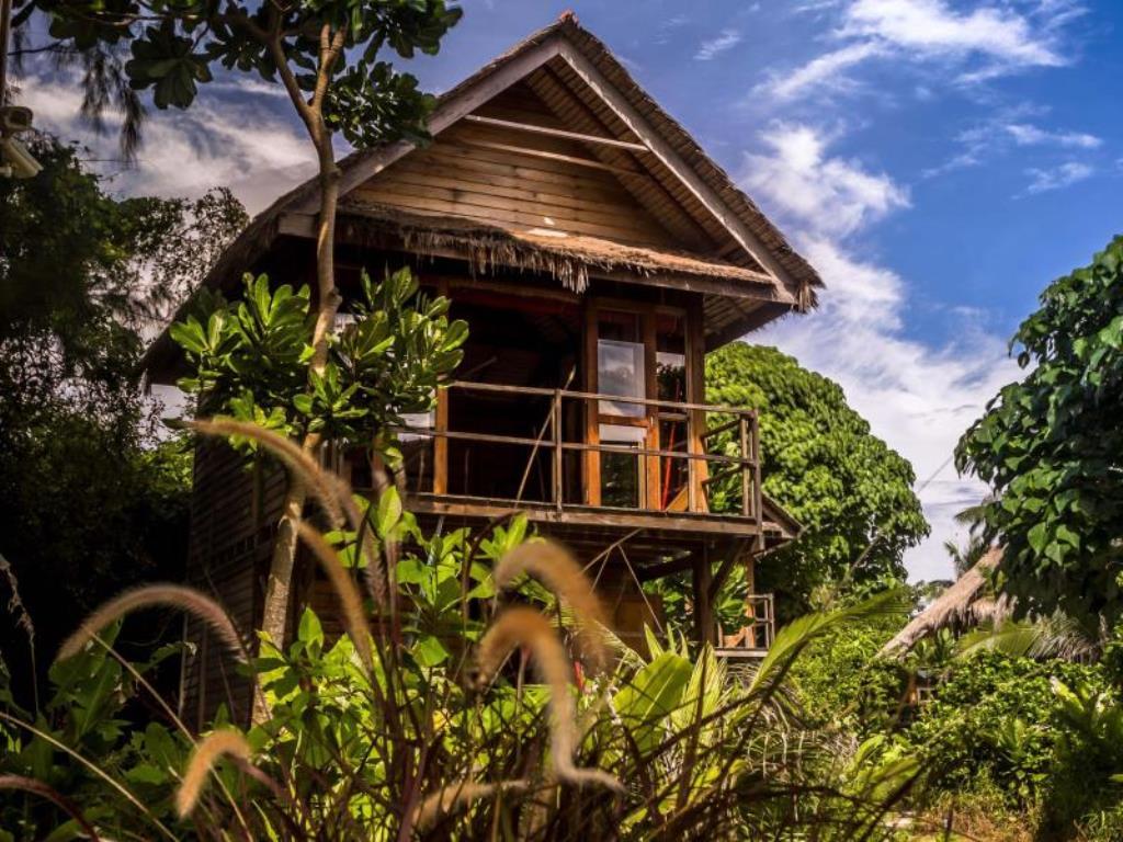 4.Koh Lipe, Thailand