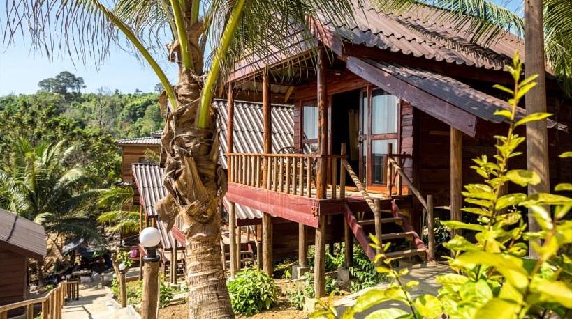 5.Koh Rong, Cambodia