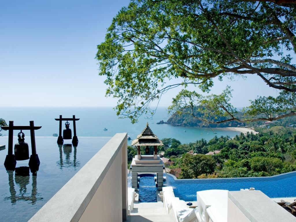 6.Koh Lanta, Thailand