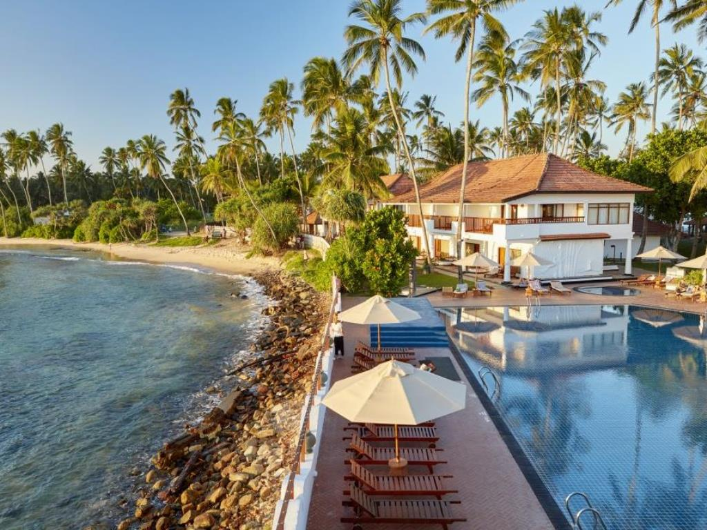 8.Tangalle, Sri Lanka