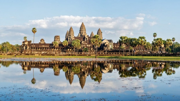 Join us in Cambodia and Vietnam - The Mild Rover
