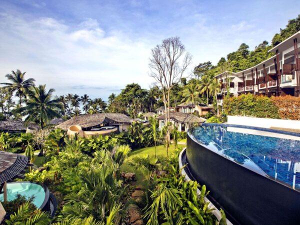 3. Koh Kood, Thailand